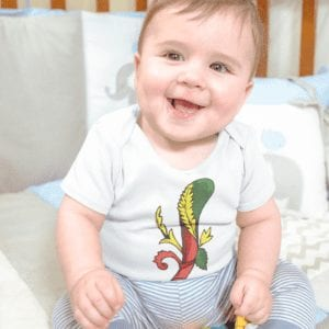 Baby Vintage T-Shirts